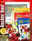 High School Musical  Rockin' Box! by Parragon Book Service Ltd (Mixed media product, 2009)