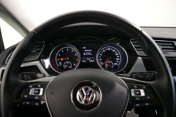 VW Touran 1,2 TSi 110 Trendline 7prs - billede 3