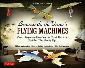 Leonardo-da-Vinci-039-s-Flying-Machines-Kit-by-Andrew-Dewar