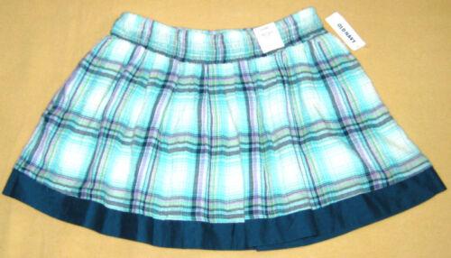 14 8 New Old Navy Girls Smock Border Skirt Size 5