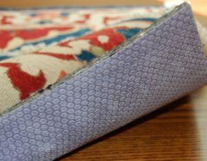 Durahold-Non-Slip-Area-Rug-Pad-for-Hardwood-Floors-and-Carpet-Custom-Sizes