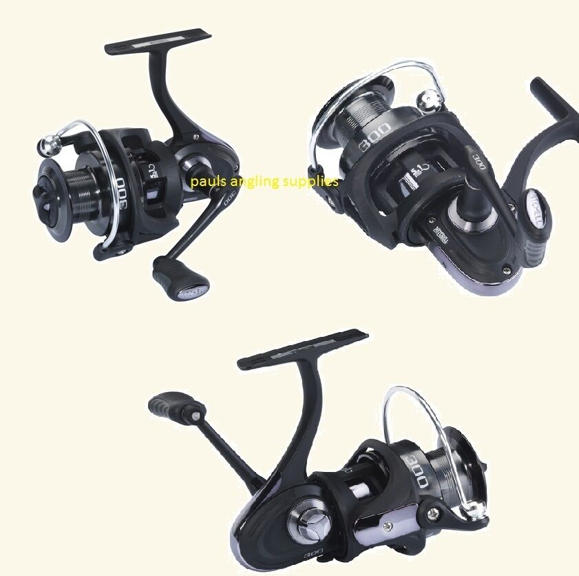 Mitchell 308 Spinning   Match   Float Fishing Reel 1303312