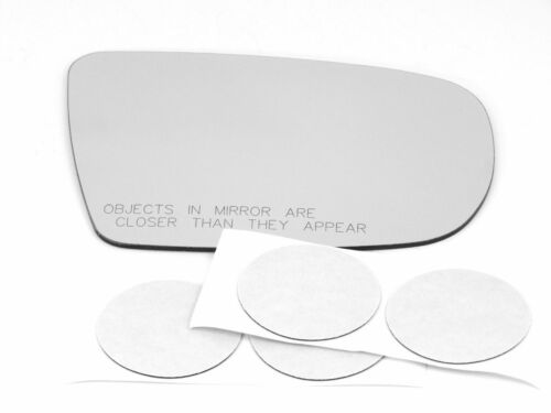 Fits 05-09 Outback Legacy Right Passenger Mirror Glass Lens Models w//out Signal
