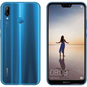 Smartphone-HUAWEI-P20-LITE-Dual-5-5-034-16MP-Octa-core-64Gb-4GB-Ram-Android-8-0-Blu