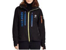 Ralph Lauren RLX Alta Zero Waterproof Recco Denali Ski Snowboard Jacket XS RARE