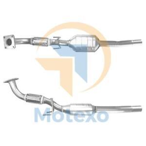 VK6004 Catalytic Converter SEAT LEON 1.9SDi 6//00-2//01 AQM engines