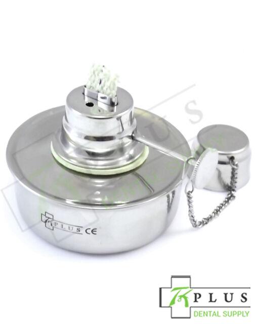 Joyero Dental lab ALCOHOL Energía Luz Bunsen Quemador Jewellery Tools Dental New