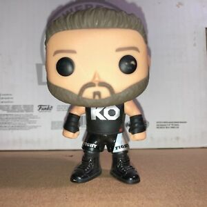 Funko-Pop-Loose-WWE-27-Kevin-Owens