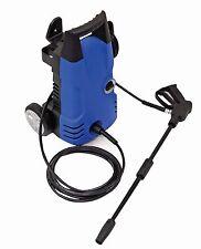High Powered Pressure Washer Jet Power Wash Cleaner 1600W Motor 135 Bar Pump 230