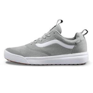 9 Vans Frost Taglia con Vn0a3dot85t Ultrarange Sneaker 5 lacci Grey Uomo Rapidweld eWQCxrodB