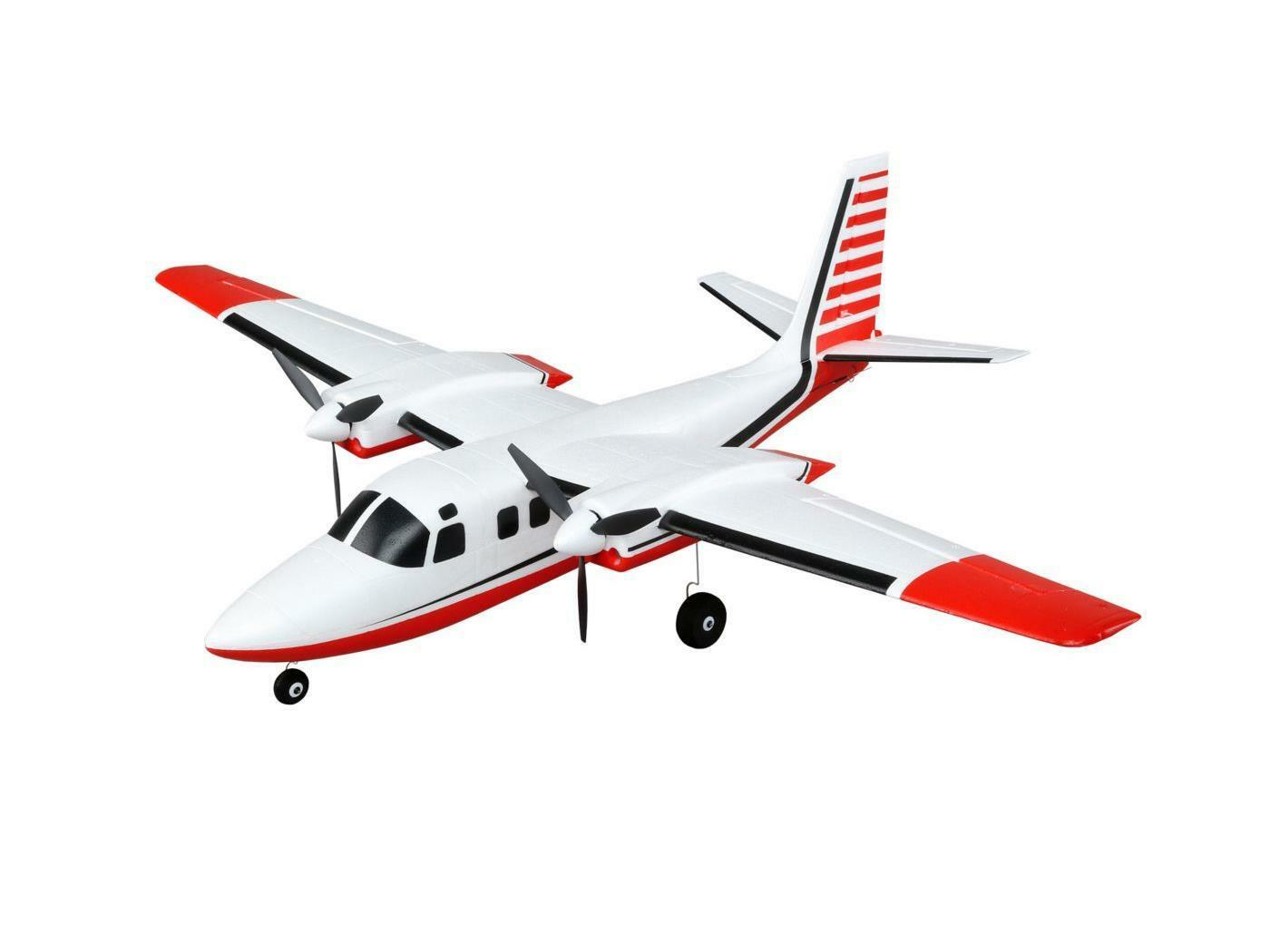 UMX Aero Commander BNF Basic with AS3X A-EFLU5850