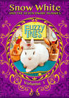 Fuzzy Tales, Vol. 1: Snow White and the Seven Dwarf Bunnies (DVD, 2014)