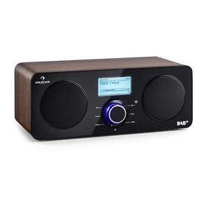 OCCASION-Radio-internet-portable-Fonction-Spotify-Connect-amp-Bluetooth-Tuner-DA