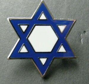 judío Estrella De David ropa de bebé Pin-judía