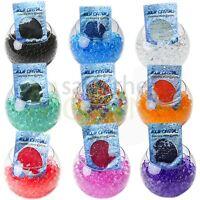 AQUA CRYSTAL Expanding Water Beads Bio Gel Balls Florist Centrepiece Vase Filler
