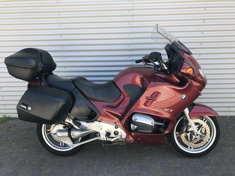 BMW, R 1150 RT, 1130