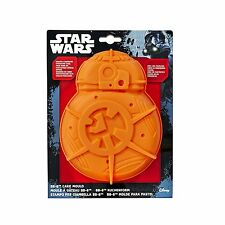 Star Wars BB-8 Silicone Cake Mould BB8