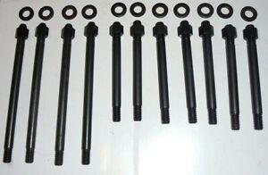 x11-MG-A-MGA-1500-1588-1622-HEAD-BOLTS-STUDS-NUTS-WASHERS-Set-1955-62