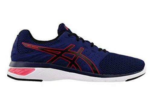 ASICS GEL-Moya Navy bluee Men's Running shoes Athletic Sneakers T841N NEW