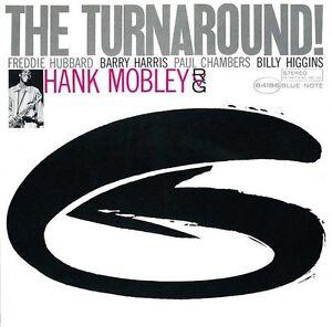 Hank-Mobley-Turnaround-New-Vinyl-LP