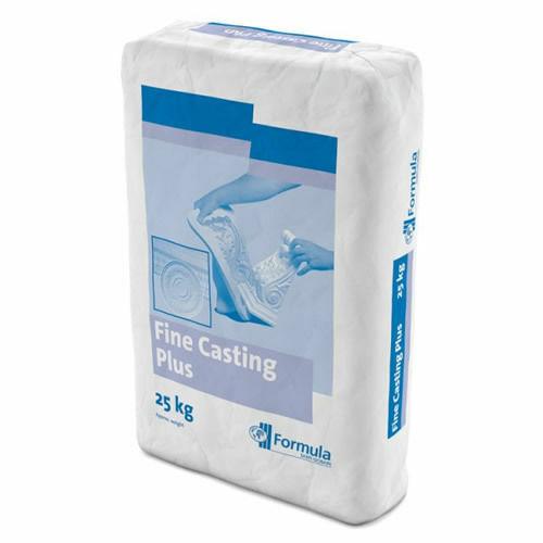 High Standard Quality Fine Casting Plaster 5kg 25kg Bags Plaster of Paris