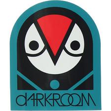 "Decal 3.5/"" Darkroom Skateboards /""Monter le Serpent/"" Ride the Snake Sticker"