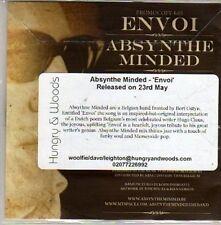 (CA946) Absynthe Minded, Envoi - DJ CD
