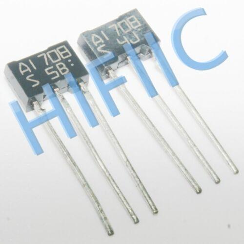 1PCS//5PCS//50PCS 2SA1708S 2SA1708 A1708 Original New Sanyo Transistor TO92