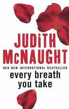 Every Breath You Take, Judith McNaught, New Book
