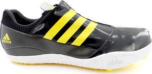 Adidas UK Qualitätsprodukte | 13.5 Mens Spikes schuhe Event