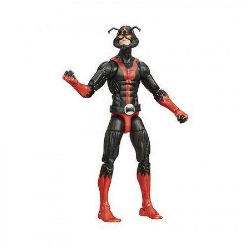 Marvel Legends Infinite Series, Ant-Man Ant-Man Ant-Man Exclusive Action Figure, 6 Inches d0fb3c