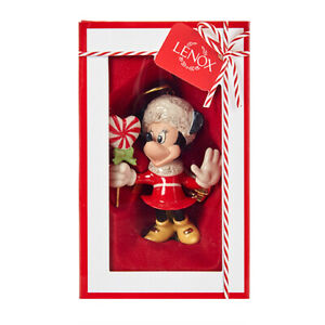 Lenox-Sweetheart-Minnie-Mouse-w-Candy-Cane-Ornament-877796