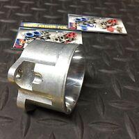Keihin Fcr Carburetor 57mm Airbox Filter Intake Adapter Honda Xr 600 Trx 400 Ex