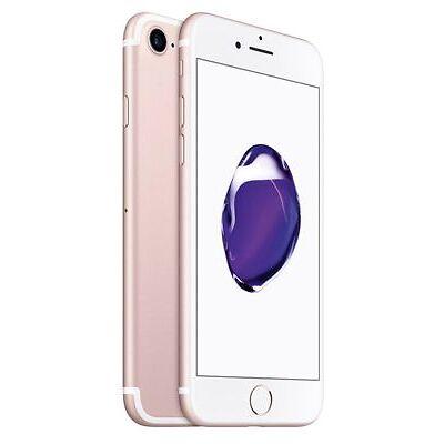 Apple iPhone 7 Rosegold  128GB  NEU NEW  Verschweisste OVP vom Fachhandel