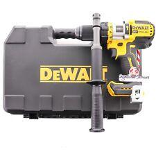 Dewalt Dcd999b 20v Max Flexvolt Xr 12 Brushless Hammer Drill Driver W Case