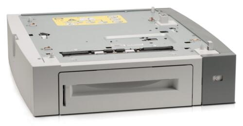 Color LaserJet 4700 500 Sheet Feeder  Q7499A Same day expedited shipping