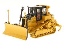 CAT CATERPILLAR D6T XW VPAT TRACK TYPE TRACTOR W/GPS 1/50 DIECAST MASTERS 85197