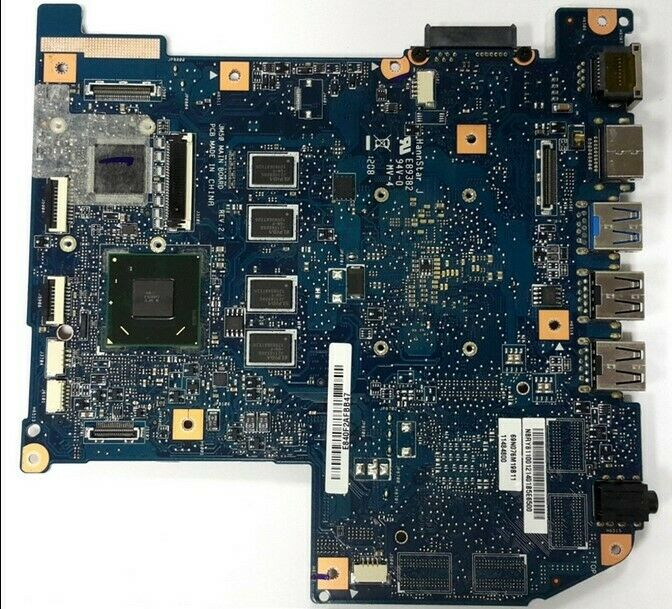 New Acer Aspire M3-581T Motherboard NB.RY811.005 NBRY811005
