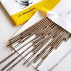 John James Big Range Hand Sewing Needles Various Size Packs With Different Uses