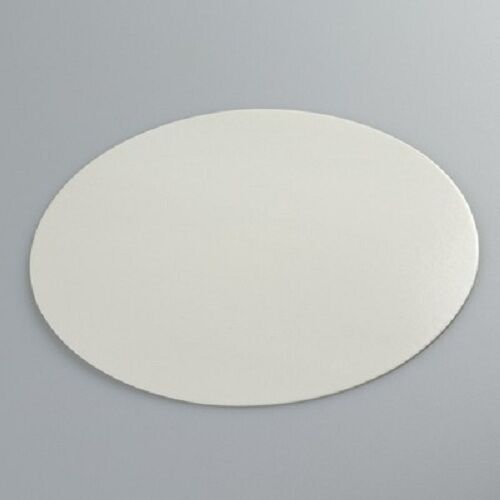 Cake Boards White Polythene Coated Discs 7, 8, 9, 10 and 11 InchesSydney Only