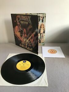 "CLIMAX BLUES BAND - VINYL ALBUM / LP & 7"" SINGLE / RECORD"