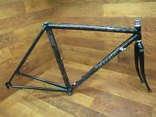 VINTAGE TREK 2120 ZX BONDED ALLOY AND CARBON FIBER FRAME SET 50CM