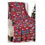 Christmas-Throw-Blanket-Holiday-Theme-50-034-x-60-034-Cozy-Soft-Warm-Durable-Blanket thumbnail 10