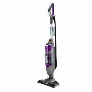 how to clean the bissell vacuum cleaner model 5207-y