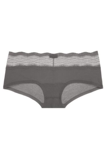 Multiple Sizes Cosabella Dolce Boyshort in Smoky Gray Retail $35.00