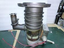 Varian L6298 302 0189m 2 Diffusion Pump240vacusedusa6800