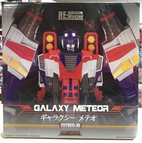 [] giocattoli Hero in uomoo, trasformatori renderegiocattoli mtrm 10 Galaxy METEOR MT RM10