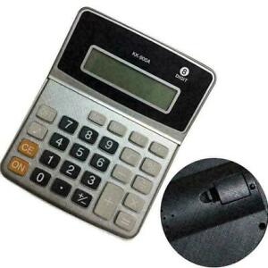 Electronic-Desk-Calculator-8-Digit-Display-Business-Office-Supply-High-Qual-I8H8