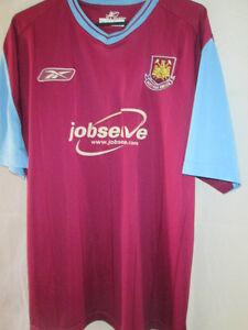 West-Ham-United-2005-2007-Home-Football-Shirt-Size-Medium-14184