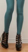 FALKE OPAQUE Fashion colour TIGHTS Pure Matt 50 or 100 Denier